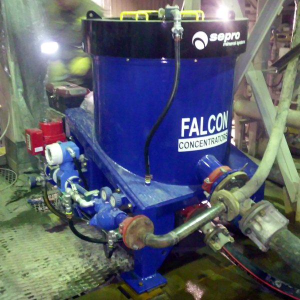 Falcon sb750